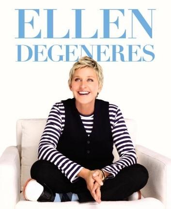 Go to the Ellen Show!!