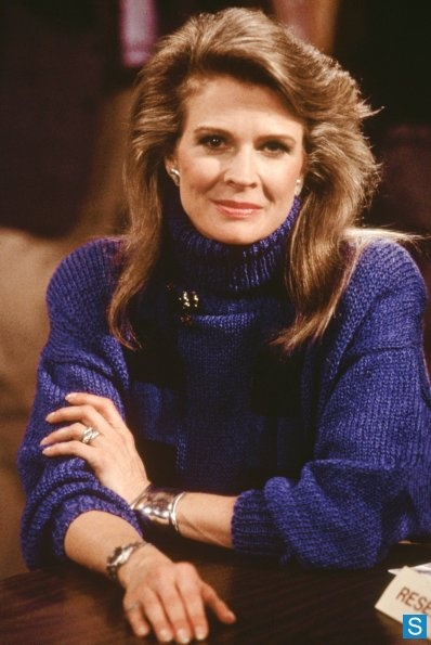 "Candice Bergen, ""Murphy Brown"""