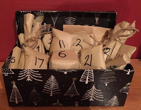 Celebrate the countdown to Christmas with this organic bath advent calendar!!! Includes products like bath salts, bath bombs, Lip wands, mall bath, and much more! 🛁 order yours today! As I only have a couple in stock.