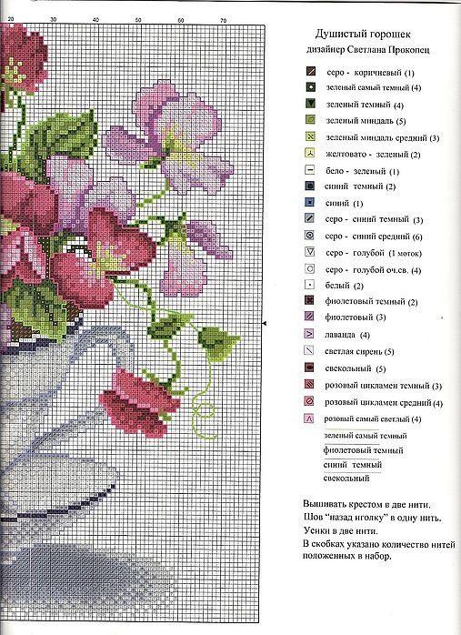 flowers in teacup#2