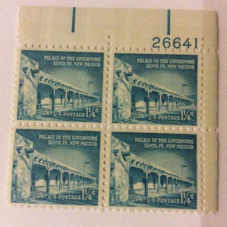 US rare 1-1/4 cent stamp