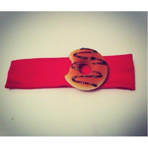 Paper Faces Bebek Saç Bandı, Çikolata Sos Donut Bebek Bandı-fuşya 18,00 TL ile n11.com'da! Paper Faces Saç Aksesuarları fiyatı ve…