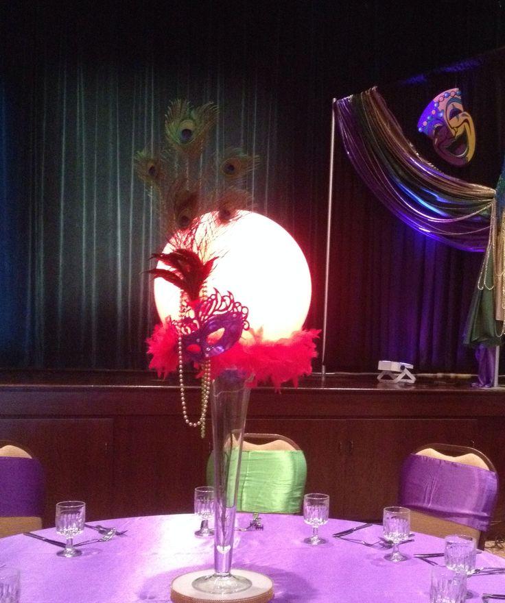 Elegant Party Decoration Ideas: Mardygras, Party Theme, Mardy Gras, Sweet 16, Party Decor
