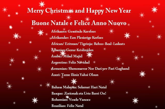 Merry Christmas And Happy New Year In Spanish Love Sms Wishes Merry Christmas And Happy New Year Happy New Year Happy New Year Spanish