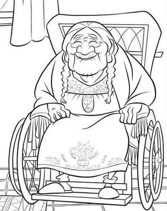 Imagen Relacionada Dibujos Fiesta De Coco Dibujos Y Altares De