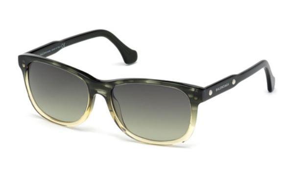 Balenciaga Sunglasses, BA0019 98P