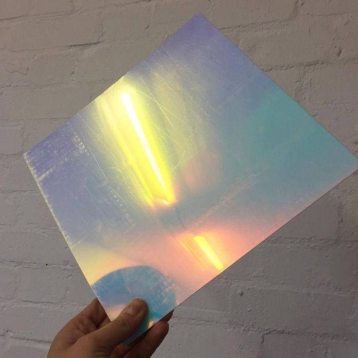 1mm Aurora Iridescent High Impact Polystyrene Hips Sheet Disenos De Unas Tendencias