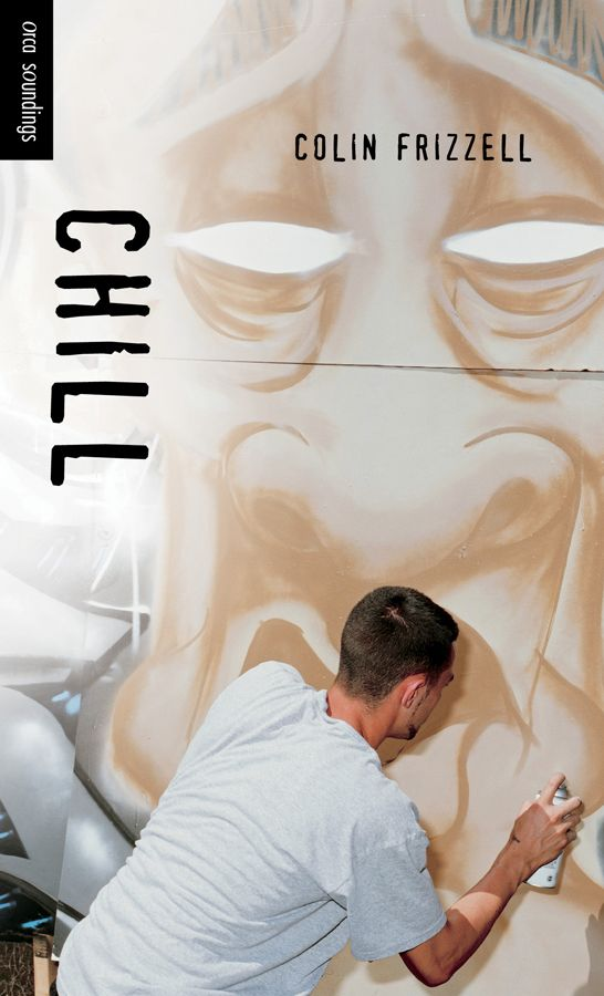 """""""Chill"""" by Colin Frizzell"""