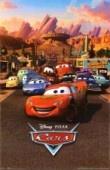 Car Cartoon Movie