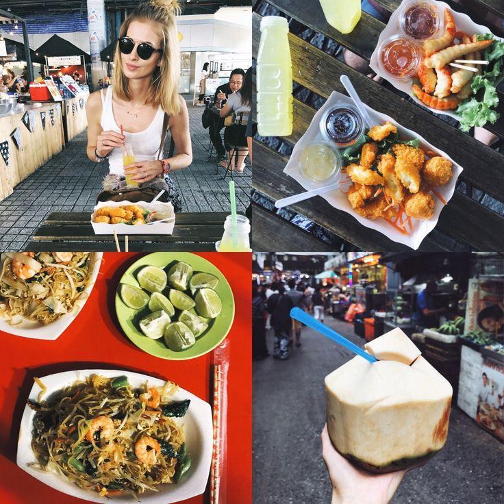 10 rzeczy których musisz spróbować/zobaczyć w Bangkoku!