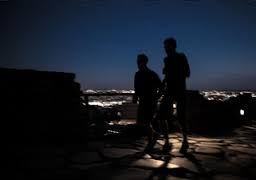 """Résultat de recherche d'images pour """"lyon urban trail by night photo"""""""