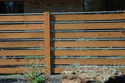 17 Best Ideas About Modern Fence On Pinterest Modern