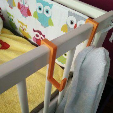 Gancho cuna Gulliver IKEA – THINGS CREATORS