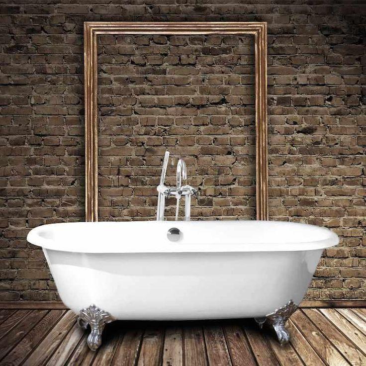 nettoyer une baignoire en fonte les atouts de la. Black Bedroom Furniture Sets. Home Design Ideas