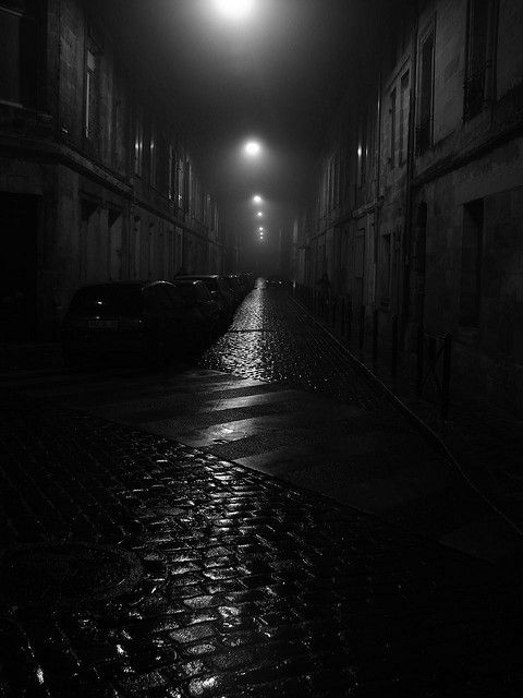 41 Best Images About Dark Alleys And Streets On Pinterest