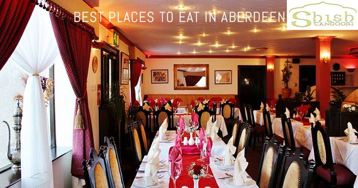 We Shish Tandoori is best place for eat in Aberdeen. Visit us and feel by yourself. See more - http://www.shishtandoori.com/  #IndianFood #Aberdeen #Restaurant #Aberdeen