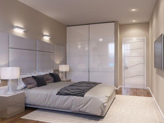 Спальня для девушки - Галерея 3ddd.ru