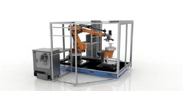 Νέα τεχνολογία 3D εκτύπωσης προσφέρεται για δουλειά στη βιομηχανία
