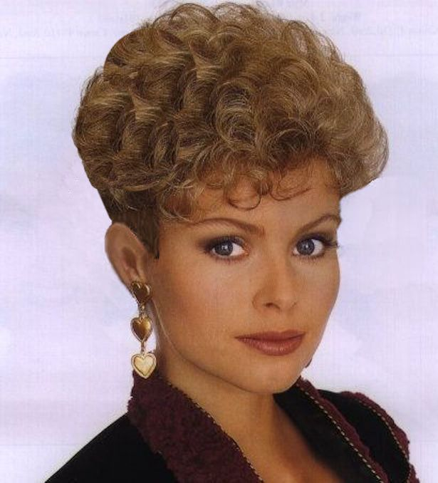 perm for hair styles 2418 best images about clippered on page 3797