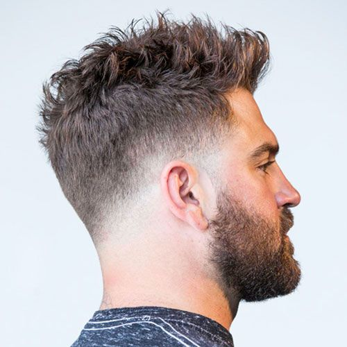 10++ Mens spiky haircuts 2020 inspirations