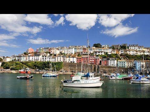 Brixham - Devon's English Riviera