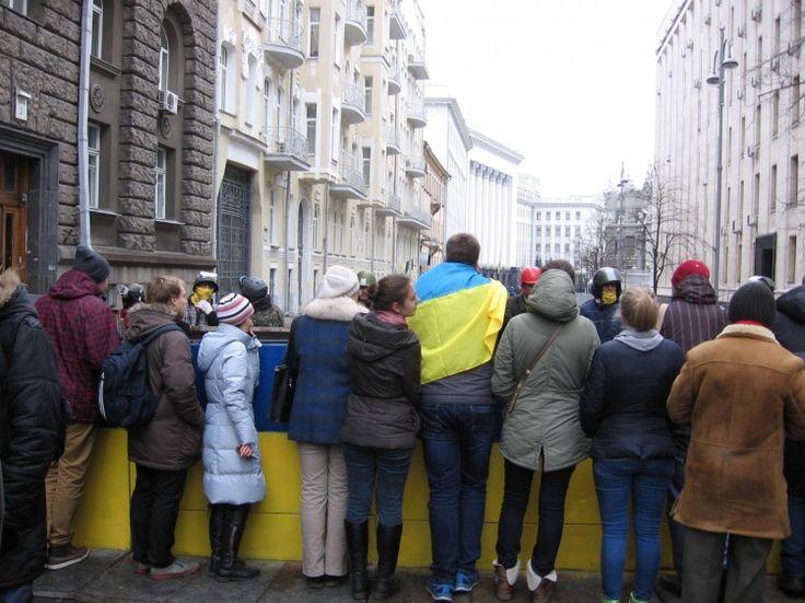 Київ 22.02.2014