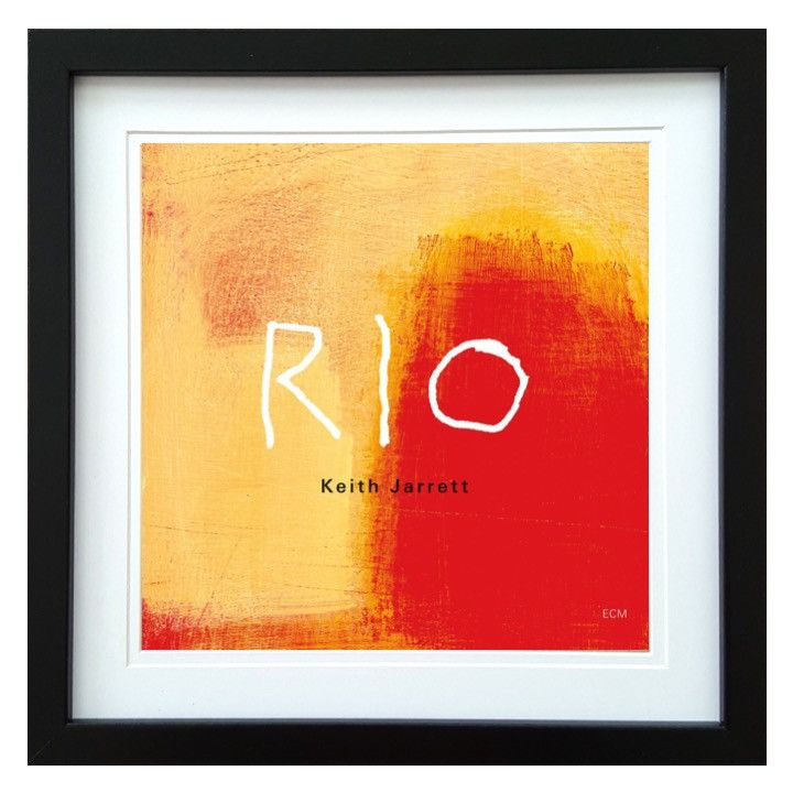 Keith Jarrett | Rio Concert | ArtRockStore