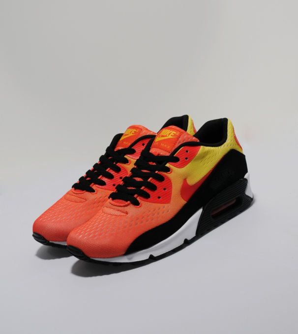 Nike Air Max EM Sunset Pack Officially Unveiled