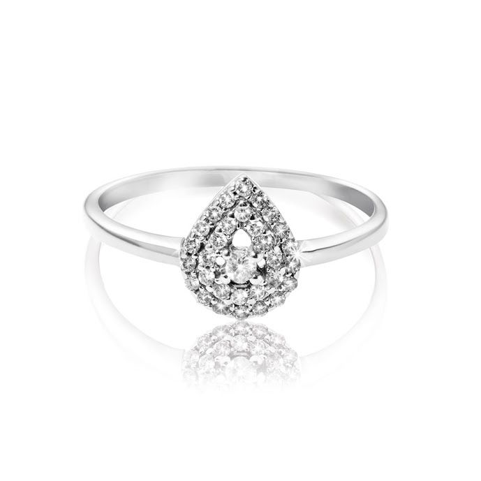 9ct Diamond Ring R3,978  *Prices Valid Until 25 Dec 2013 #myNWJwishlist