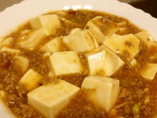 ☺簡単♪子供もOKな辛くない麻婆豆腐☺の画像