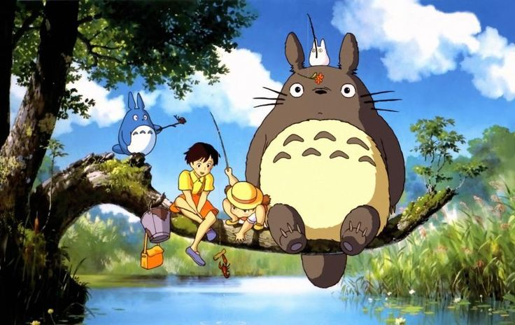 19 Studio Ghibli Quotes That Teach You Everything You...