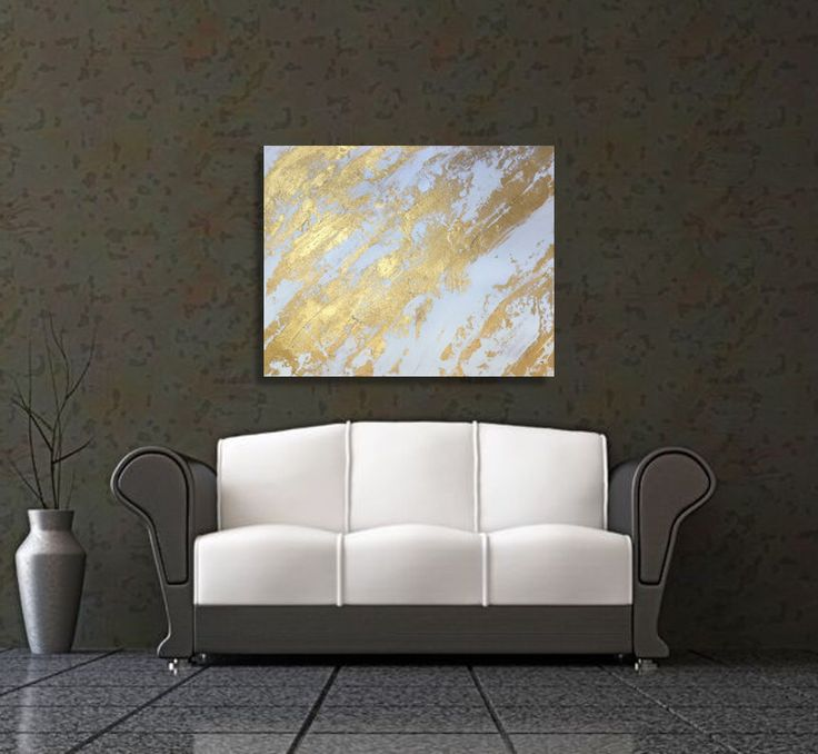 A personal favourite from my Etsy shop https://www.etsy.com/au/listing/493033884/textured-gold-art-metallic-gold-artwork