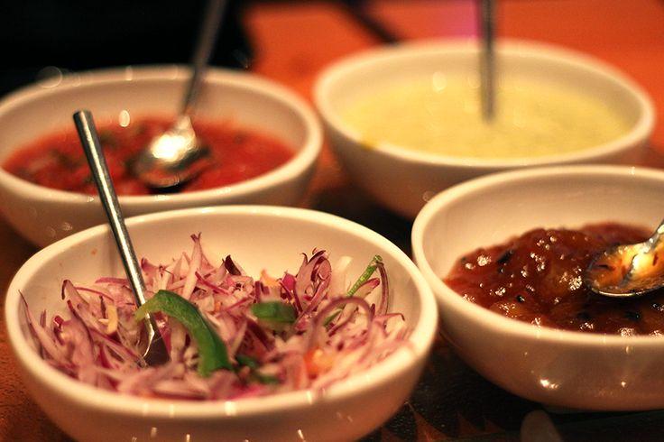 Eating in London: Clapham Tandoori