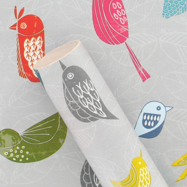 bird wrap
