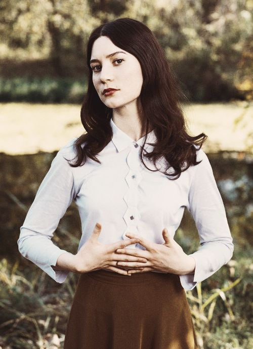 """""""Stoker"""": mia wasikowska *I have a rather large crush on this woman"""