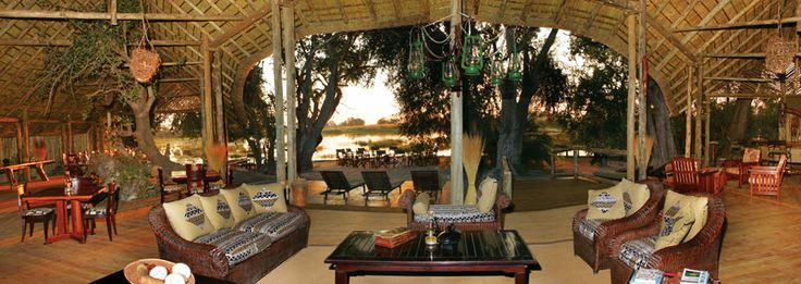 Pom Pom Camp - Official Website | Botswana