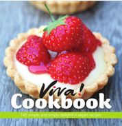 Viva! Cookbook