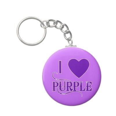 ღPurpleღColors Purple, Hairstylists Keychains, Purple Patches, Heart Purple Cans, Purple Passion, Things Purple, Heart Purple Welovecolor, Purple Purple, Parties Purple