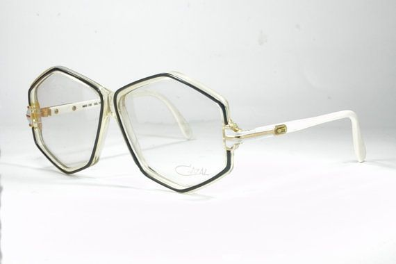 Pentagon Glasses -