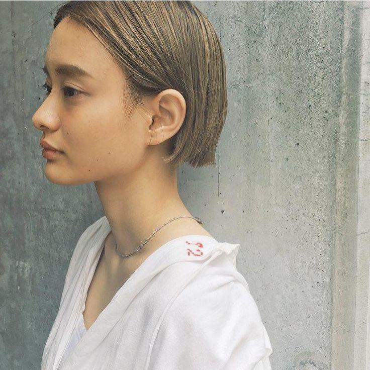 スタイリスト:畑田萌のヘアスタイル「STYLE No.20915」。スタイリスト:畑田萌が手がけたヘアスタイル・髪型を掲載しています。