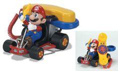 Celular Nintendo Mario Kart