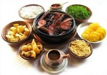 Feijoada - Brazilian dish
