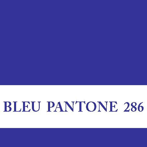 Blue Pantone 286...  Yes, this.