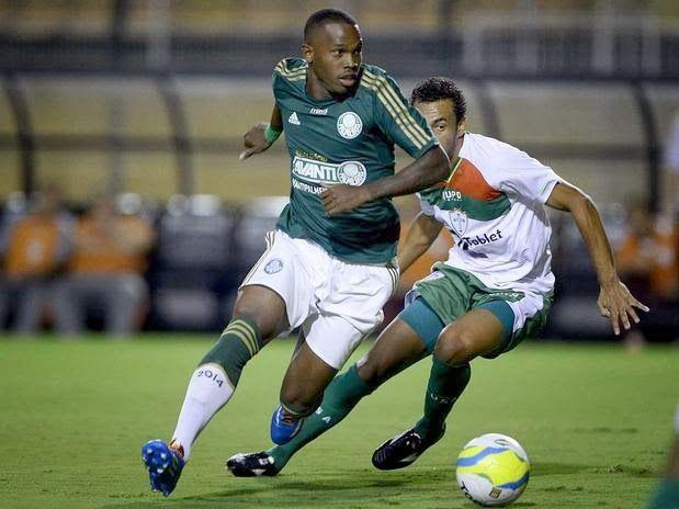 Blog Esportivo do Suiço:  Campeonato Paulista, 12ª Rodada: Palmeiras vence Portuguesa e se classifica em 1º