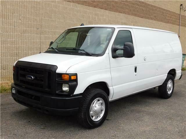 Ebay Advertisement 2011 Ford E Series Van Commercial 2011 Ford