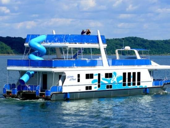 Lake Cumberland - Houseboats Rentals | Vacation in 2019 | Houseboat