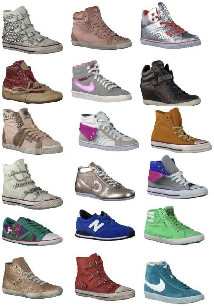 Sneaker 2013