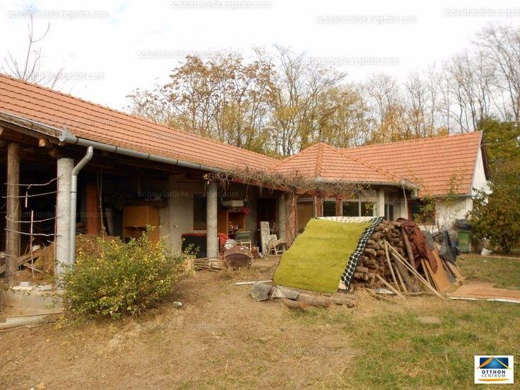 2003-ban teljesen felújított családi ház és birtok AZ INGATLAN ÉRTÉKESÍTÉSÉVEL KIZÁRÓLAG AZ IRODÁNKAT BÍZTÁK MEG!!! - 2003-ban teljesen...