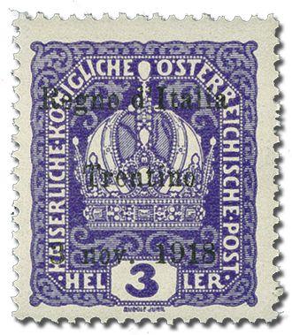 Il primo dopo la liberazione (1918)