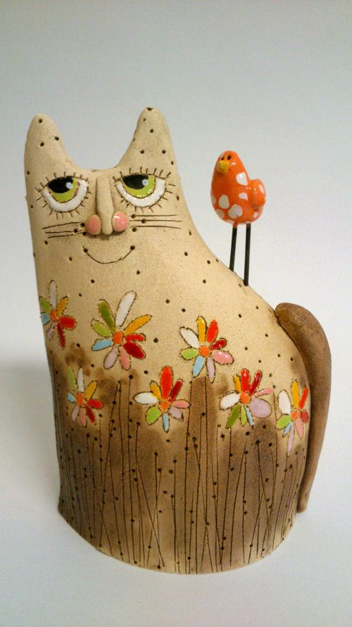 Kočka kopretinovitá